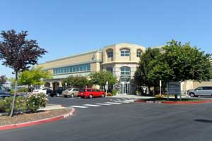 Roseville Outpatient Surgery